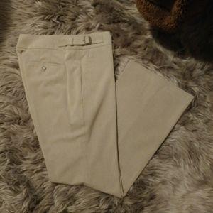 EUC Loft trousers